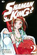 SHAMAN KING 2の本