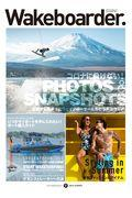 Wakeboarder. 17(2020 SUMMER)の本