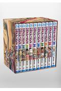 ONE PIECE第一部EP2 BOX・砂の国(全11冊セット)の本
