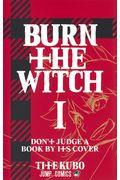 BURN THE WITCH 1の本