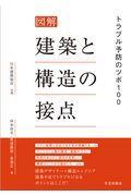 図解建築と構造の接点の本