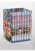 ONE PIECE第二部EP6 BOX・頂上戦争(全8冊セット)の本