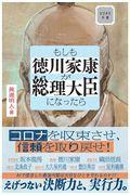もしも徳川家康が総理大臣になったらの本