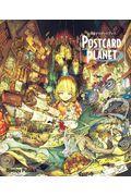 POSTCARD PLANETの本