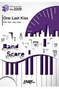 One Last Kissの本