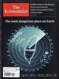 The Economist 2021年 5/7号の本