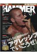 METAL HAMMER JAPAN Vol.6の本