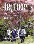 ARCHERY (アーチェリー) 2021年 07月号の本
