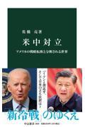 米中対立の本