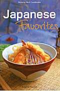 Japanese favoritesの本
