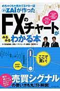 めちゃくちゃ売れてるマネー誌ダイヤモンドザイが作ったFXのチャートがみるみるわかる本の本